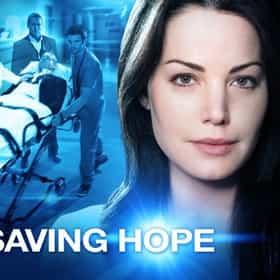 Saving Hope