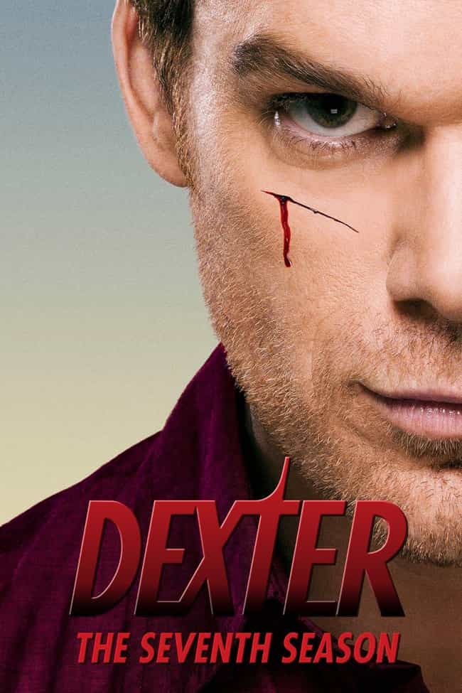 Dexter - Season 7 is listed (or ranked) 4 on the list The Best Seasons of 'Dexter'