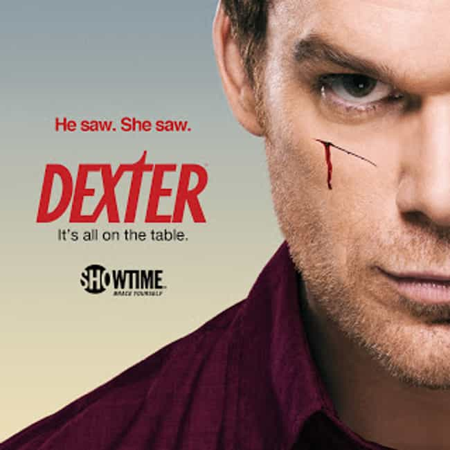Dexter - Season 7 is listed (or ranked) 4 on the list The Best Seasons of Dexter