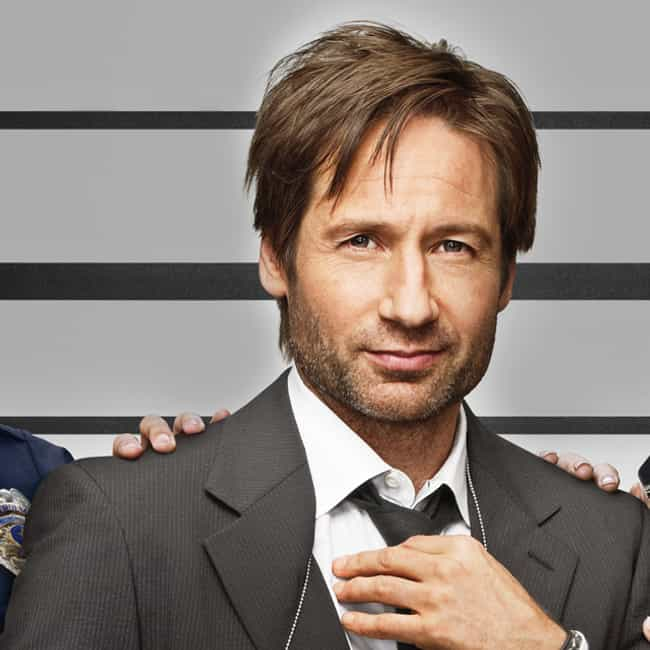 Californication - Season... is listed (or ranked) 5 on the list The Best Seasons of Californication