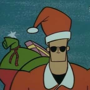 Twas The Night is listed (or ranked) 2 on the list The Best Johnny Bravo Episodes