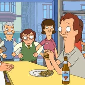 Bob Day Afternoon is listed (or ranked) 5 on the list The Best 'Bob's Burgers' Episodes of All Time