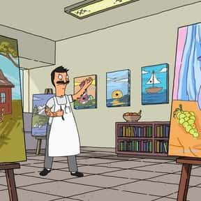 Art Crawl is listed (or ranked) 15 on the list The Best 'Bob's Burgers' Episodes of All Time