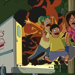 Food Truckin' is listed (or ranked) 18 on the list The Best 'Bob's Burgers' Episodes of All Time