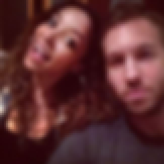Calvin Harris is listed (or ranked) 2 on the list Tinashe Loves And Hookups