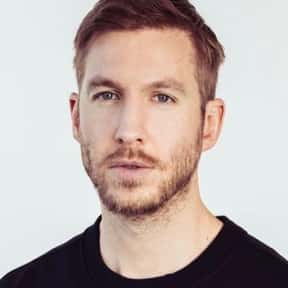 Calvin Harris is listed (or ranked) 10 on the list Ministry of Sound Complete Artist Roster