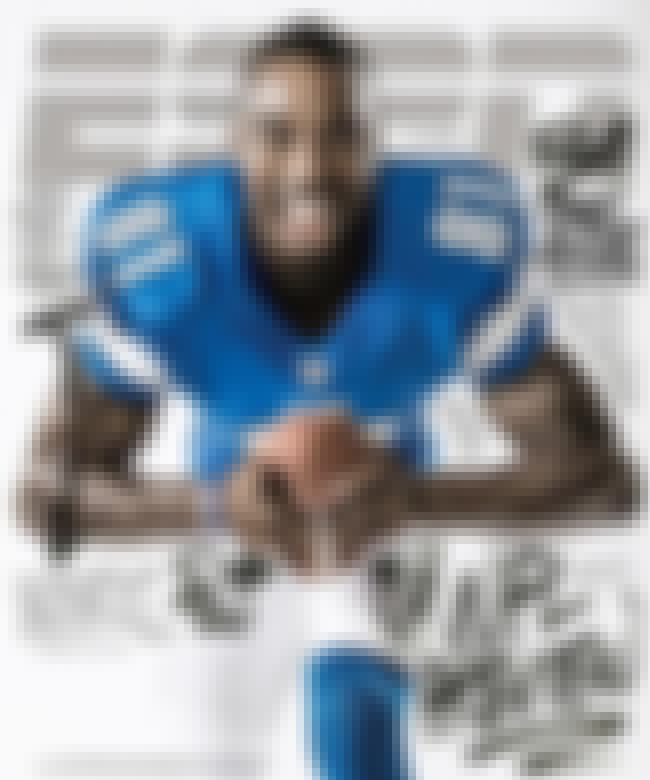 Calvin Johnson is listed (or ranked) 4 on the list The Best ESPN Magazine Covers
