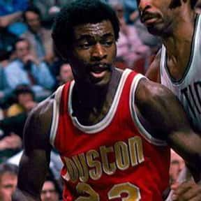 Calvin Murphy is listed (or ranked) 2 on the list The Best Houston Rockets Point Guards of All Time