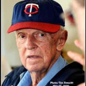 Cal Ermer is listed (or ranked) 3 on the list The Best Minnesota Twins Managers of All Time