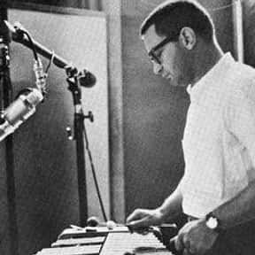 Cal Tjader is listed (or ranked) 8 on the list The Best Latin Jazz Bands/Artists