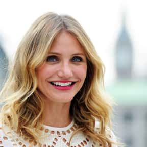 Cameron Diaz is listed (or ranked) 6 on the list List of Famous Models