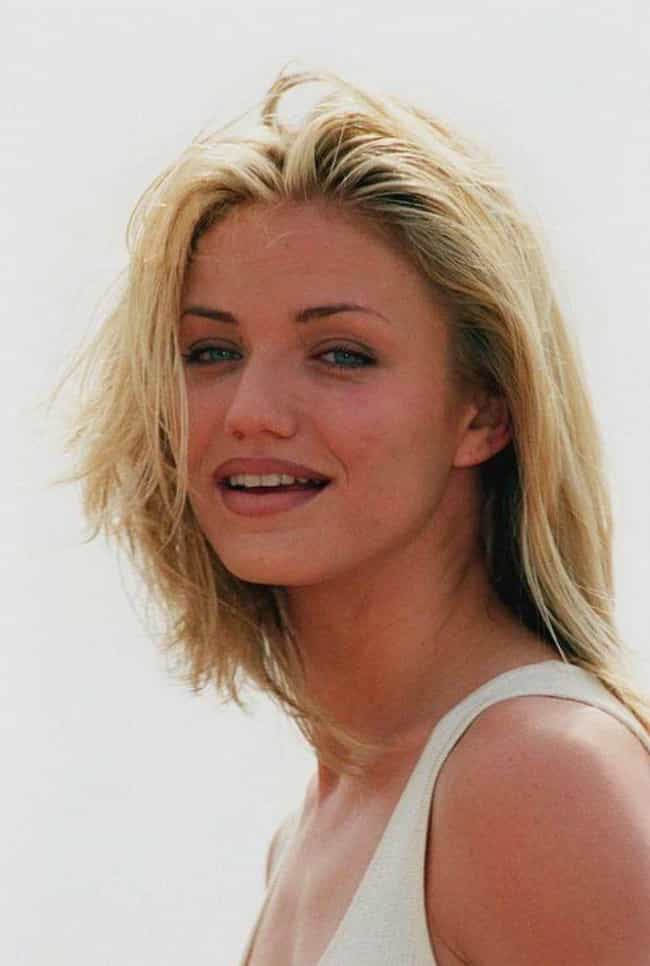 Cameron Diaz is listed (or ranked) 3 on the list Famous People Describe Their Every Day Struggles With Acne And Skincare