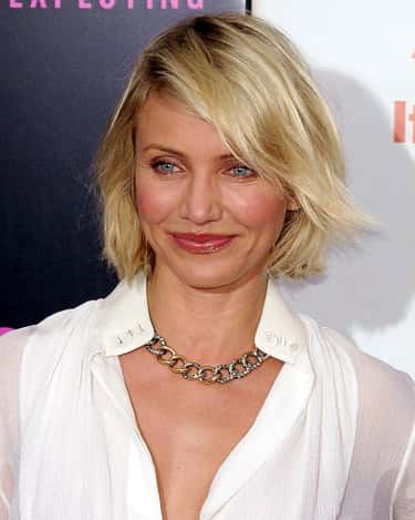 Cameron Diaz is listed (or ranked) 1 on the list 28 Famous People of Spanish Descent