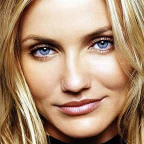Cameron Diaz is listed (or ranked) 24 on the list Celebrities Nobody Cares About Anymore