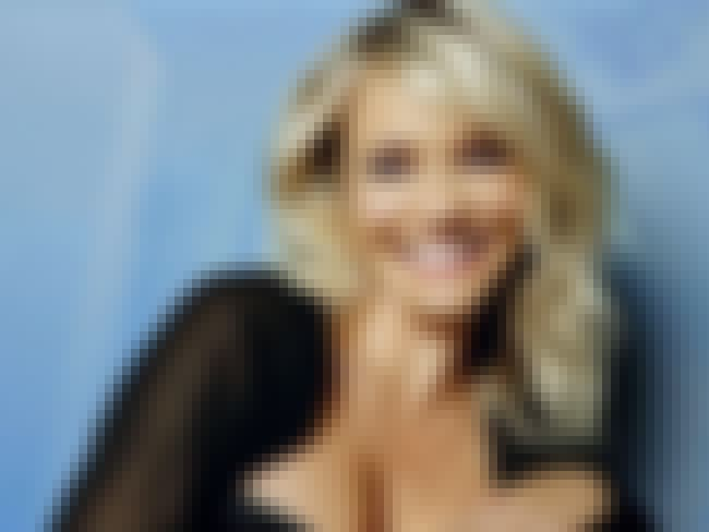 Cameron Diaz is listed (or ranked) 3 on the list The Best Celebrity Smiles (Women)