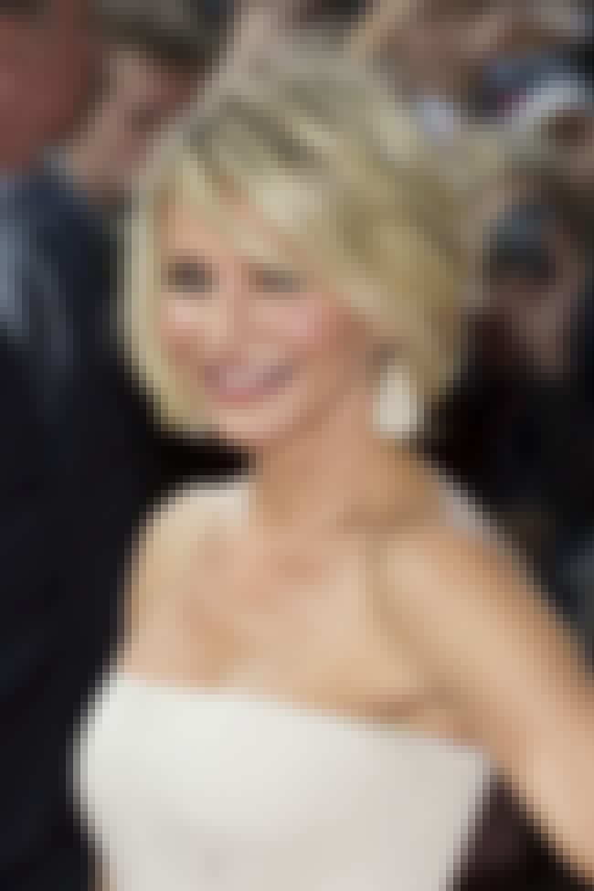 Cameron Diaz is listed (or ranked) 1 on the list List of Famous Musicians