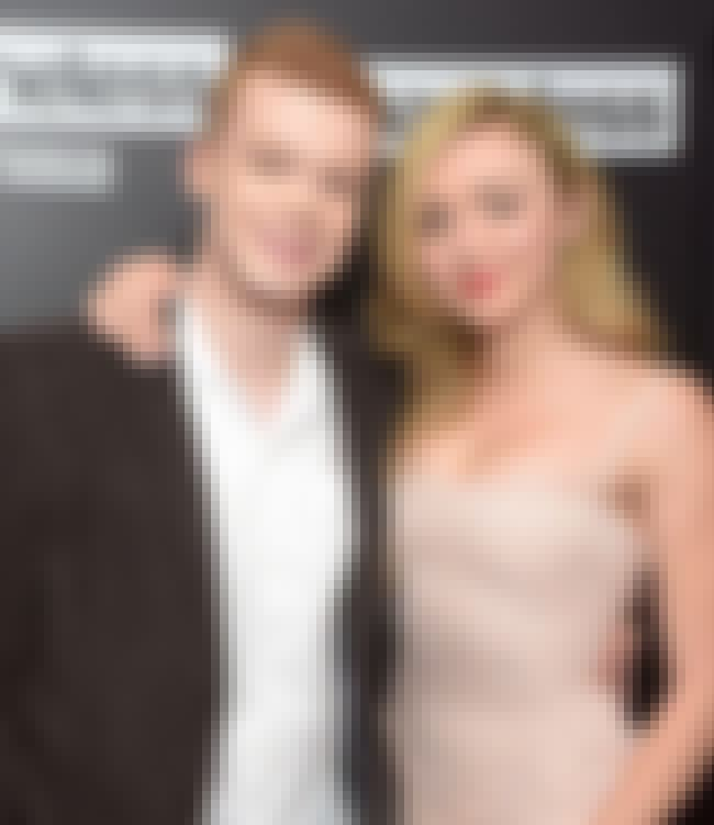 Cameron Monaghan is listed (or ranked) 1 on the list Peyton R. List Loves and Hookups