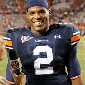 Cam Newton is listed (or ranked) 17 on the list The Best Heisman Trophy Winners of All Time