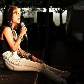 Camile Velasco is listed (or ranked) 9 on the list Hawaiian Pop Music Bands List