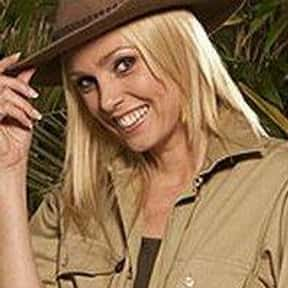 Camilla Dallerup is listed (or ranked) 11 on the list Famous People From Denmark