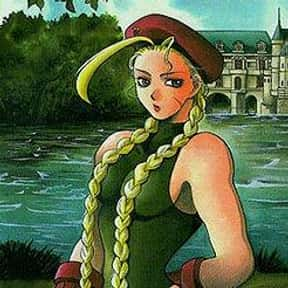 Cammy is listed (or ranked) 8 on the list The Hottest Video Game Vixens of All Time