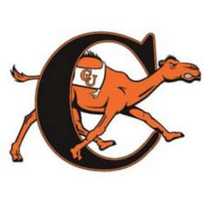Campbell University is listed (or ranked) 1 on the list All Big South Conference Schools