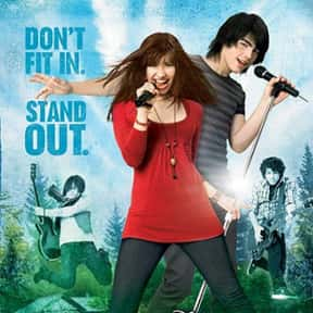 Camp Rock is listed (or ranked) 22 on the list The Best Movies for Young Girls