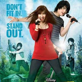 Camp Rock is listed (or ranked) 10 on the list The Best Movies About Singing