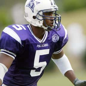 Cam Newton is listed (or ranked) 1 on the list Famous Furman University Alumni
