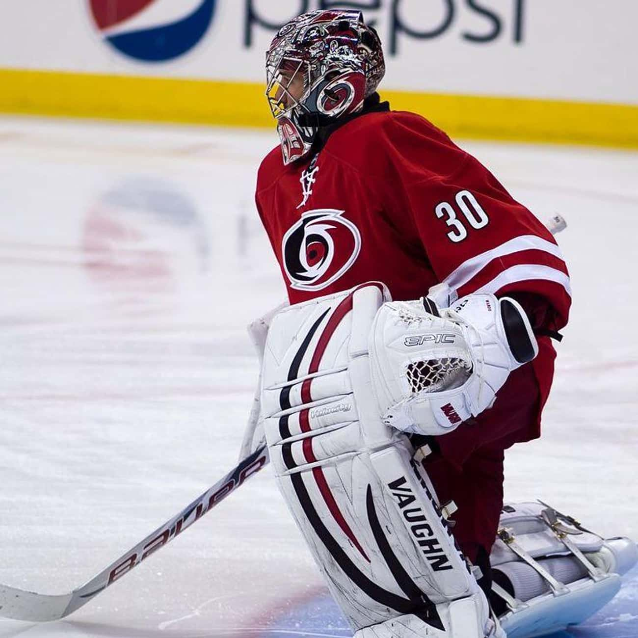 Cam Ward is listed (or ranked) 4 on the list The Best NHL Players Who Retired In 2019