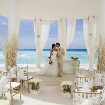 Image of Random Best Cities in Mexico for Destination Weddings