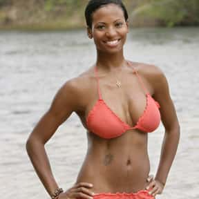 Candace Smith is listed (or ranked) 24 on the list Full Cast of Beerfest Actors/Actresses