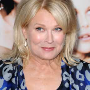 Candice Bergen is listed (or ranked) 4 on the list Famous University Of Pennsylvania Alumni
