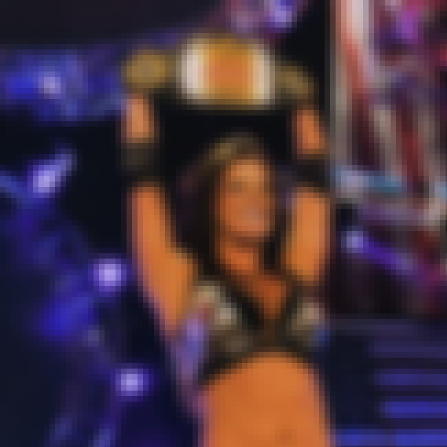 Candice Michelle is listed (or ranked) 5 on the list 14 Pro Wrestlers Who've Done Porn