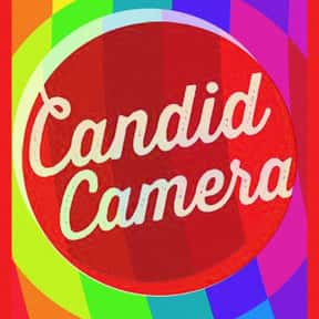 Candid Camera is listed (or ranked) 25 on the list The Greatest TV Shows of the 1950s