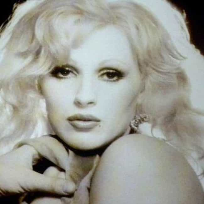 Candy Darling is listed (or ranked) 3 on the list 22 Famous Transgender Actresses Who Are Redefining Gender Roles