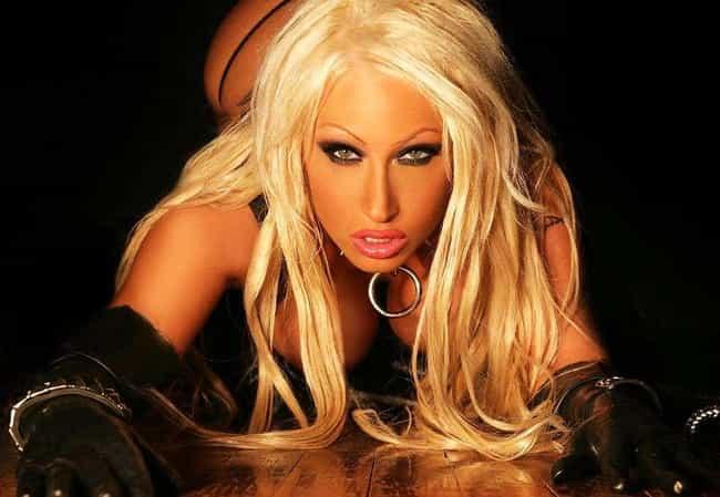 Hottest Blonde Milfs in Porn (Page 14)