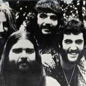 Canned Heat is listed (or ranked) 7 on the list The Best Bands Named After Songs and Albums
