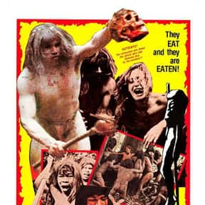 Cannibal Holocaust is listed (or ranked) 13 on the list The Most Gratuitous Torture P*rn Movies That Are Undeniably Sadistic