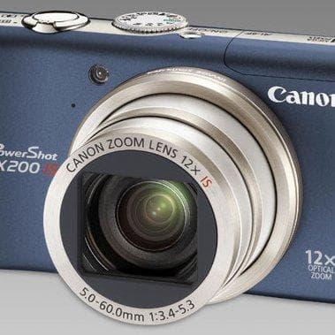 Image of Random Best Digital Camera Brands