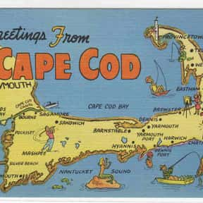 Cape Cod is listed (or ranked) 2 on the list The Best Day Trips from Boston
