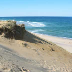 Cape Cod National Seashore is listed (or ranked) 1 on the list The Best Beaches in New England