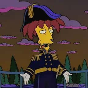 Cape Feare is listed (or ranked) 1 on the list The Best Episodes From The Simpsons Season 5