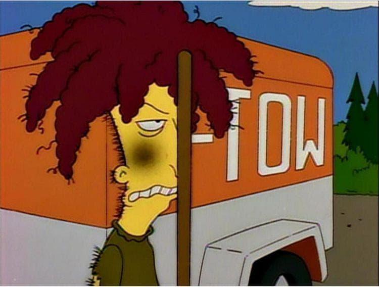 Random Best Sideshow Bob Episodes Of 'The Simpsons'