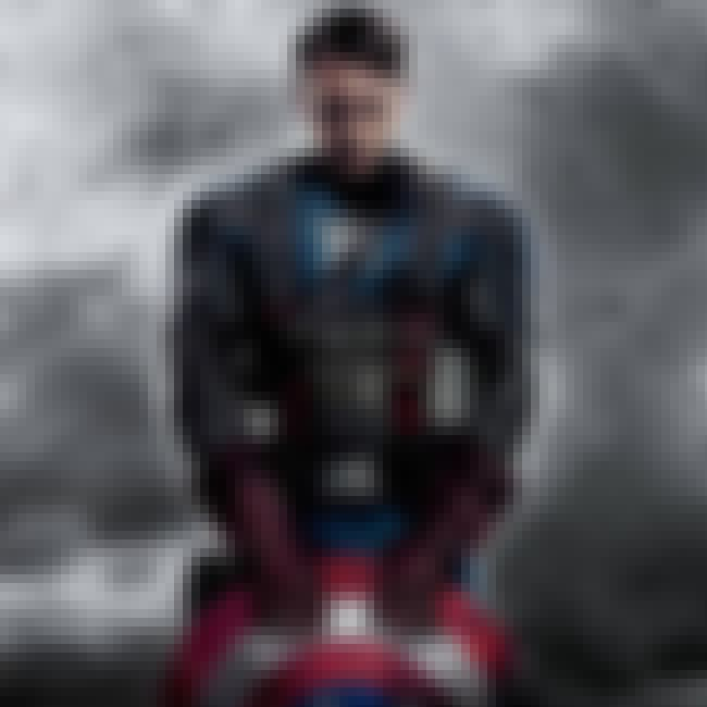 Captain America is listed (or ranked) 2 on the list The Coolest Fictional Characters from New York