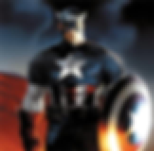 Captain America is listed (or ranked) 3 on the list The Best Resurrections in Comics
