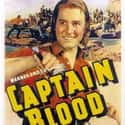 Captain Blood is listed (or ranked) 15 on the list The Best Pirate Movies
