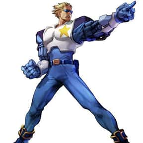 Captain Commando is listed (or ranked) 20 on the list The Best Beat 'em Up Games Of All Time