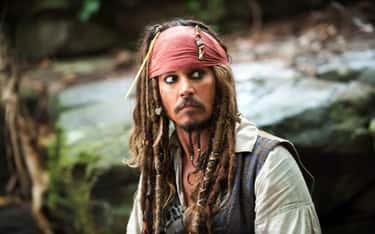 The Jack Sparrow