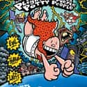 Captain Underpants and the Pre... is listed (or ranked) 7 on the list All the Captain Underpants Books, Ranked Best to Worst